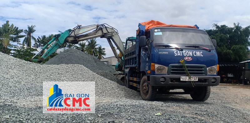 Sài Gòn CMC cung cấp đá 04 uy tín chất lượng giá cạnh tranh tại tphcm