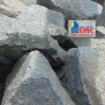 đá hộc xây dựng