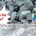 Báo Giá Đá 5x7 - Mua Đá 5x7 Giá Rẻ Tphcm