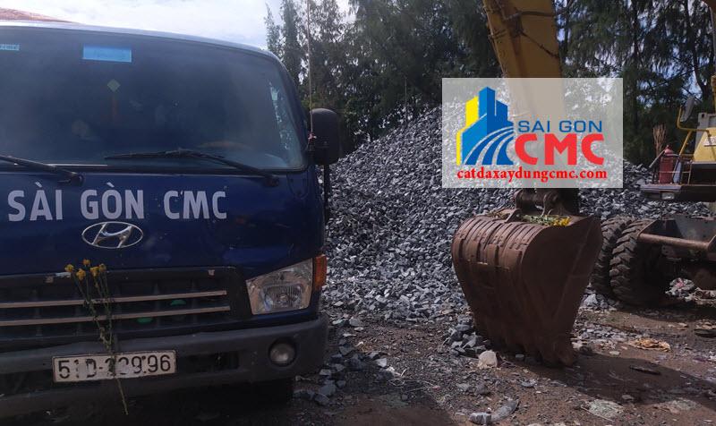 Sai Gòn CMC là công ty cung cấp đá 5x7 uy tín giá rẻ tại tphcm