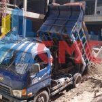 Báo Giá Cát San Lấp Hiện Nay (Chỉ 140k/xe)
