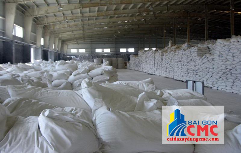 Đơn vị cung cấp bột đá uy tín tại tphcm