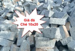 Báo giá đá chẻ 10x20