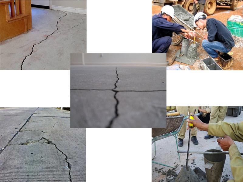 Cách sử dụng bê tông đúng cách