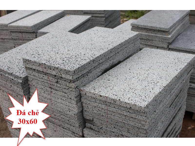 Giá đá chẻ 30x60 chính hãng chất lượng