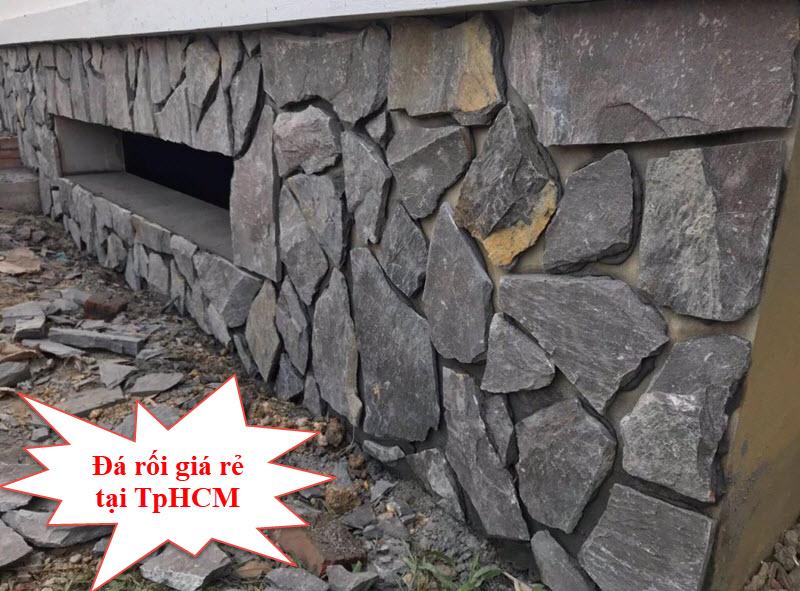 Nơi cung cấp đá rối giá rẻ, chất lượng uy tín tại TpHCM
