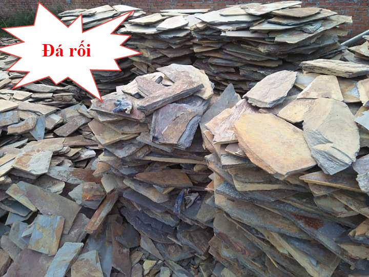 Giá đá rối ốp tường rẻ, uy tín, chất lượng