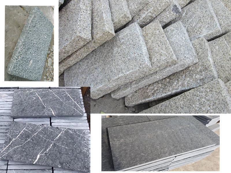 Mua đá chẻ 30x60 ở đâu tại TpHCM giá rẻ, chất lượng, uy tín