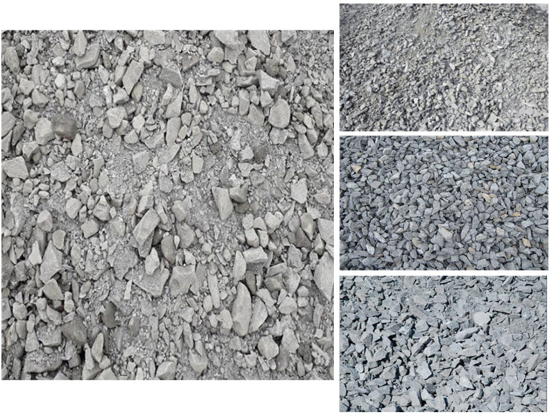 Khi cấp phối đá dăm loại 1 cần cấp phối đúng tiêu chuẩn để đảm bảo chất lượng thi công